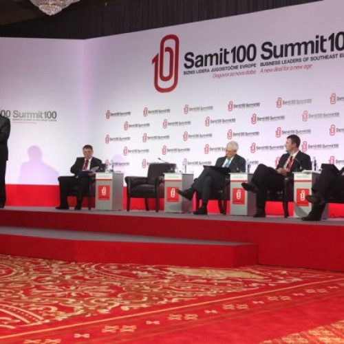 Plenary Panel: A New Deal for A New Age
