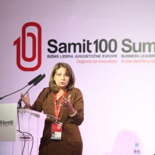 Closing Panel: Summit100 2012 – A Look Into the Near Future